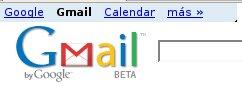 Publicidad Gmail