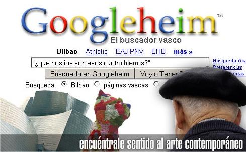 Googleheim