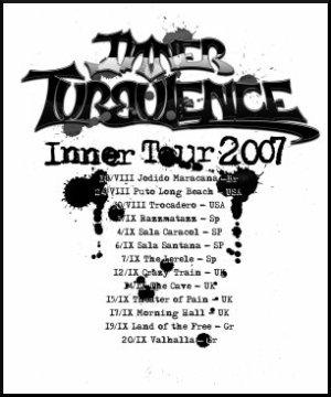 Inner Turbulence