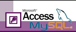 Migrar de Microsoft Acess a MySQL