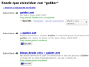 Suscriptores de galder.net