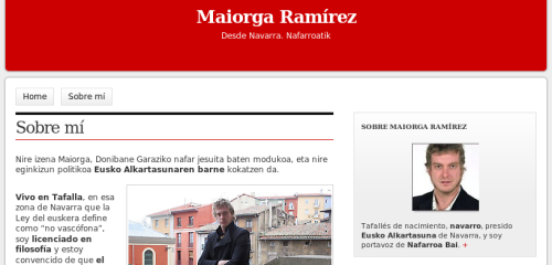 Maiorga Ramírez