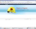 Error de Mozilla