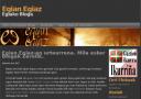 Egian Egiaz