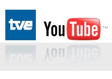 Elecciones 2008 TVE y Youtube