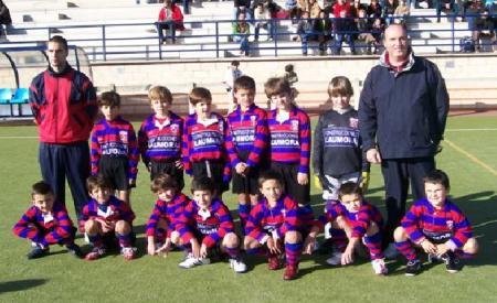 Fútbol Ondiz