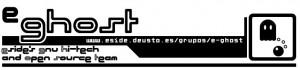 Logo del e-ghost