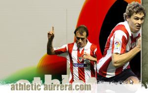 Athletic Aurrera!