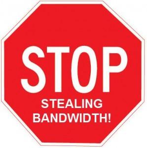 Stop Hotlinking o robo de imágenes