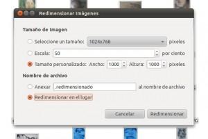 Redimensionar imagenes en Ubuntu/Linux automáticamente
