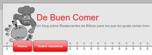 Comer en Bilbao, de buen comer